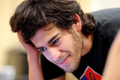 Aaron Swartz Wanted To Save the World. Why Couldn't He Save Himself? | ppl worth emulating | Scoop.it
