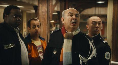 «Beur sur la Ville»: (très) bon travail d'arabe | Slate | ville au cinéma | Scoop.it