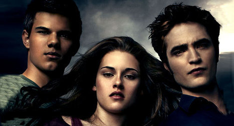 The Twilight Saga Stars to Be Honored at the Chinese Theatre in ... | The Twilight Saga | Scoop.it