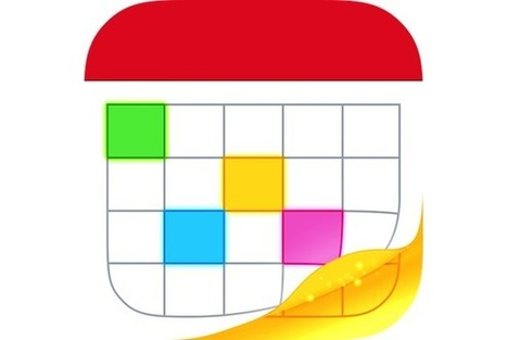 Do you need a very cool and useful Calendar app for iOS 7? Get Fantastical 2 for iPhone.   Macintosh   Scoop.it