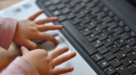 La révolution numérique: une affaire de jeunes? | Slate | Entreprise numérique | Scoop.it