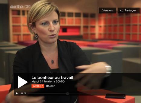 Entreprise libérée : les modèles alternatifs de management | Centre des Jeunes Dirigeants Belgique | Scoop.it