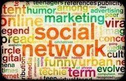 I Social Network più utilizzati   web marketing   Scoop.it