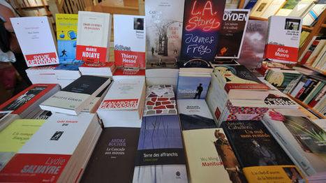 Rentrée littéraire 2016 : les Français restent des lecteurs assidus | Preparation concours assistant | Scoop.it