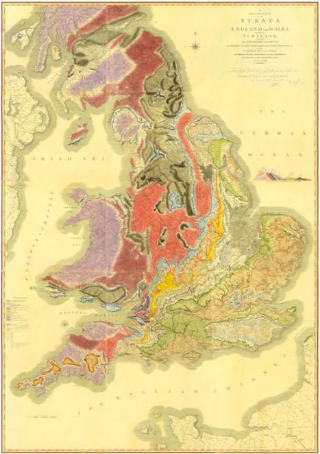 This Lost Map Changed How We Saw the World | News we like | Scoop.it