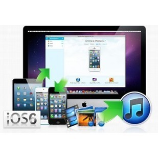 MobileGo iOs Transfer iPhone Data To Mac | iPhone | Scoop.it