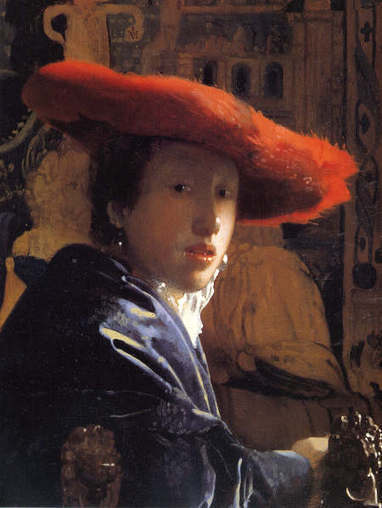 Vermeer in mostra a Roma | Capire l'arte | Scoop.it