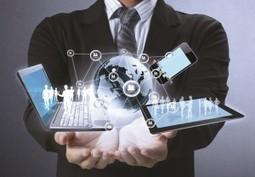 Social CRM : Quels impacts sur le processus de vente ?   Booster ses ventes   Scoop.it