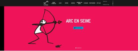 LE CITY LAB: LE MINI LABORATOIRE D'INNOVATION ! | URBANmedias | Scoop.it