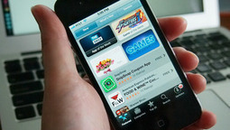 """iOS app success is a """"lottery"""": 60% (or more) of developers don't break even   Tablets, Apps & Mobile tech   Scoop.it"""