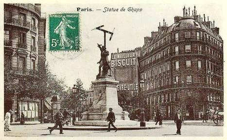 L'homme aux lèvres de saphir - H. Le Corre - Y'a d'la Joie! | J'écris mon premier roman | Scoop.it