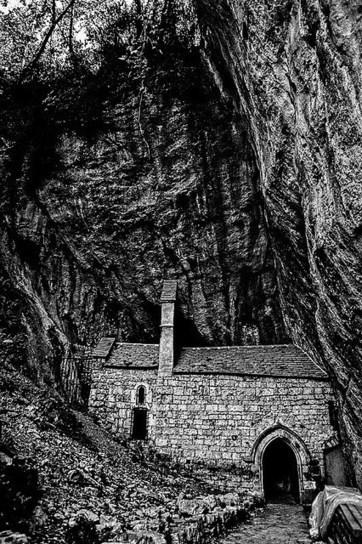 Une église décrépie ? | Sujets Religieux | Scoop.it