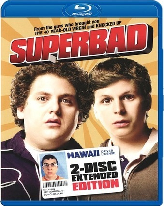 Superbad HD 720p Español Latino | palta12 | Scoop.it