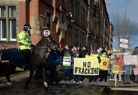 L'Ecosse adopte un moratoire sur la Fracturation – Pas encore d'interdiction ! Not ban Fracking yet ! | NO FRACKING FRANCE | Non Conventionnelle | Scoop.it