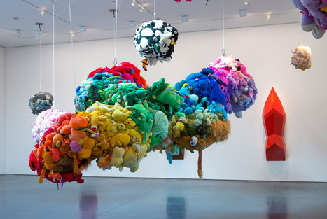Largest exhibition of Mike Kelley's work to-date occupies all of MoMA PS1 in Long Island City | Art contemporain et culture | Scoop.it
