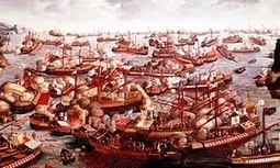 Agents of Empire by Noel Malcolm review – a dazzling history of the 16th-century Mediterranean | Books, Photo, Video and Film | Scoop.it