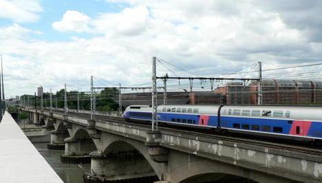 PME/PMI : Développez votre business avec SNCF | Bienvenue sur ... | Mission Calais - SNCF Développement - le Cal'express - | Scoop.it