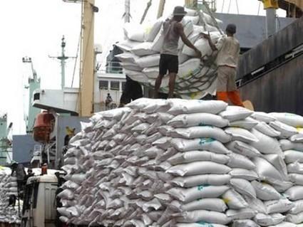 Les pays d'Afrique de l'Est tentent de faire barrage aux importations de riz asiatique | Questions de développement ... | Scoop.it