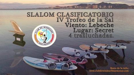 Club de Windsurf Mar Menor: Vamos con el 2º Intento: | Visión La Manga - Blog de Actualidad y Agenda | Scoop.it