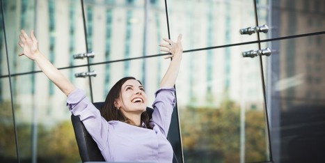 Boost Your Employees' Productivity By Going Non-Traditional!   Employee Benefits Administration   Scoop.it