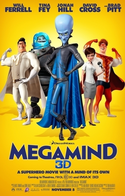 Megamind 2010 Download Full Movie HD Blu-ray 1080p | Download & Watch HD DVDrip Full Movie Online | Scoop.it