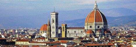 Itinerario turistico Piazza Duomo | Travel Guide about Florence and Tuscany | Scoop.it