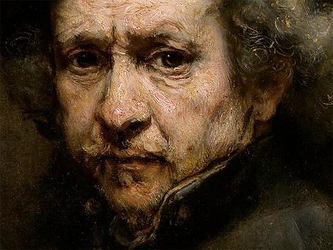 Un catálogo web de Rembrandt | El Arte y su mundo | EnsimismArte | Scoop.it