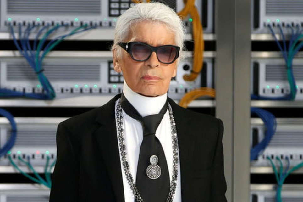 Karl Lagerfeld lance sa propre marque d'hôtels à son nom | French-Connect*Expatriation | Scoop.it
