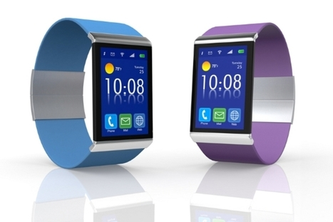 Where is wearable technology heading in 2014? | Mobile (Post-PC) in Higher Education | Scoop.it