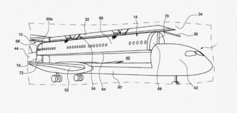 Airbus veut mettre les gens en boite pour charger et décharger plus vite | Marketing digital : L'entonnoir du web | Scoop.it