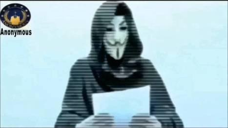 anonymous #Op charlie hebdo - YouTube | Loisirs, cultureS et plaisir | Scoop.it