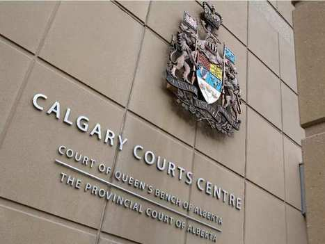 Alberta provincial court judges awarded $30K wage hike | Politics in Alberta | Scoop.it