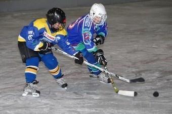 Les futures stars du hockey à Orcières-Merlette | ActuMontagne | Orcières Merlette | Scoop.it