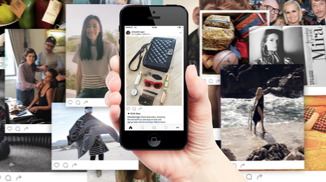 How Instagram's New Feed Will Impact Brands And Influencers I BOF | SOCIAL LISTENING | Scoop.it