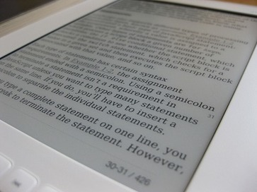 Classrooms Of The Future: The Rise And Rise Of EBooks   Education   Scoop.it