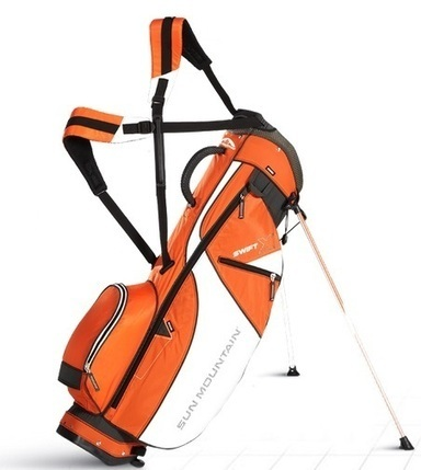 Maintain Your Status With High Quality Sun Mountain Golf Bags!   Sun Mountain Golf   Scoop.it