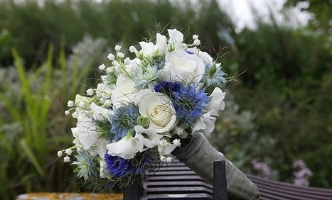 Flowerize Your Wedding Ceremony With Right Florist   The Wedding Cards Online   Scoop.it