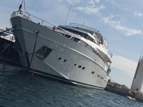 Avis de tempête sur les professionnels du yachting   L'ECO NAUTISME   Scoop.it