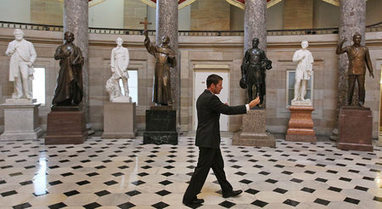 Rosa Parks Statue to Be Added to the Capitol - COLORLINES | women statues | Scoop.it