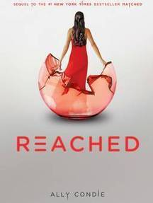 Ally Condie's 'Reached' hits best-seller list - USA TODAY | Young Adult Books | Scoop.it