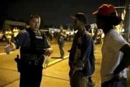 Details Emerge of Officer in Ferguson Shooting - | Criminal Justice in America | Scoop.it