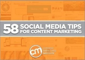 Social Media Ideas | Inspire Content Marketing | Business Operation | Scoop.it
