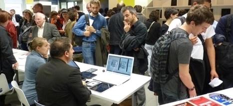 Rencontre avec les start-up de l'édition   Un oeil et une oreille sur l'innovant   Scoop.it