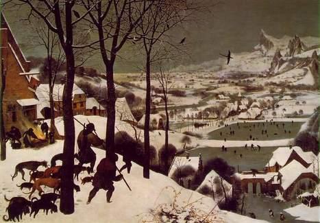 Pieter Bruegel The Elder`s Paintings   Pieter Bruegel The Elder`s Paintings   Scoop.it