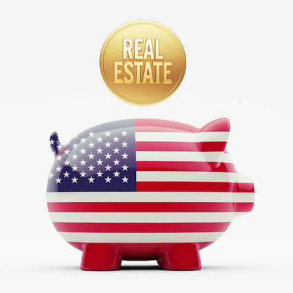 Which Countries Are Investing in USA Property? | Investment Property | Scoop.it