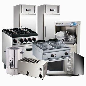 Commercial Kitchen Appliances Perth: Help to Reduce Cost and Downtime. | W.A. Commercial Appliances | Scoop.it