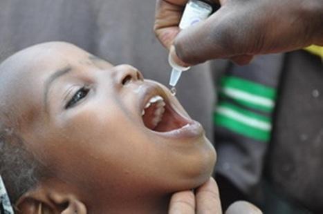 Campagne de vaccination à Boma : Plus de 60 000 enfants vaccinés contre la rougeole - L'Observateur - RD Congo | CONGOPOSITIF | Scoop.it