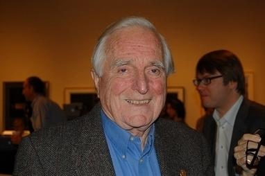Disparition de Douglas Engelbart, l'inventeur de la souris- Ecrans | Nouveaux business Models, nouveaux entrants (Transformation Numérique) | Scoop.it