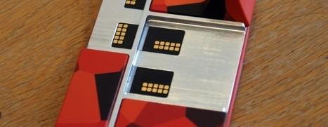 Google Offers Developer Boards for Ara Modular Smartphone | Developer Industry News | Scoop.it