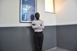 Why these young Nigerians aren't waiting for their government to help them - GlobalPost | Nigeria Innovation | Scoop.it